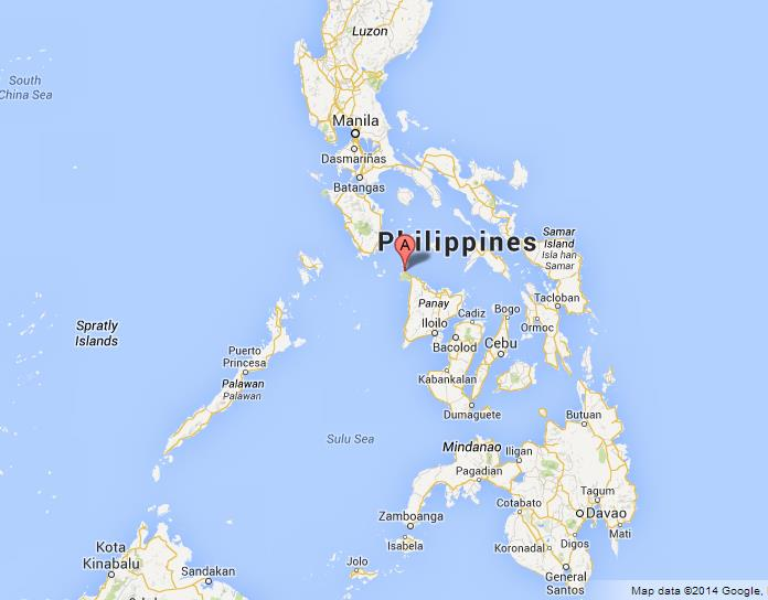 boracay-island-on-map-of-philippines